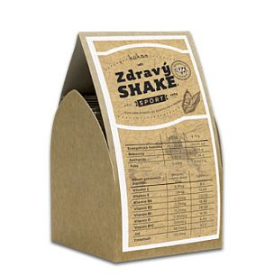 Colostrum Shake Sport Kakao